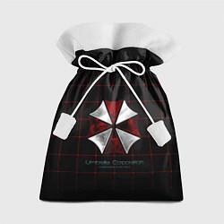 Мешок для подарков Umbrella Corporation - 2 цвета 3D-принт — фото 1