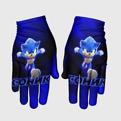 Перчатки SONIC