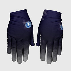 Перчатки Chelsea цвета 3D — фото 1