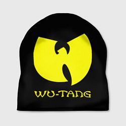 Шапка Шапка WU-TANG CLAN цвета 3D-принт — фото 1