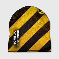 Шапка Borussia цвета 3D — фото 1