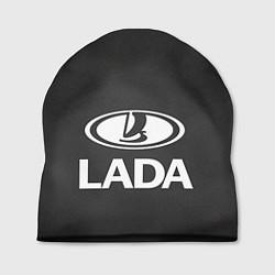 Шапка Lada цвета 3D-принт — фото 1