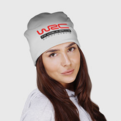 Шапка WRC цвета 3D-принт — фото 2