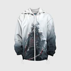 Куртка 3D с капюшоном для ребенка Shadow Tactics - фото 1