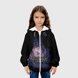 Куртка 3D с капюшоном для ребенка HOLLOW KNIGHT - фото 2