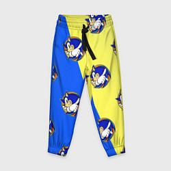 Детские брюки Sonic - Соник