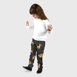 Брюки детские Simba цвета 3D — фото 2