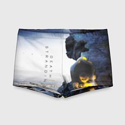 Плавки для мальчика Death Stranding: Exclusive цвета 3D — фото 1