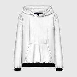 Толстовка-худи мужская Rammstein цвета 3D-черный — фото 1