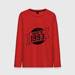 Мужской лонгслив Made in 1993