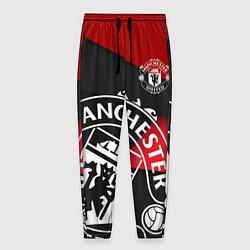 Мужские брюки FC Man United: Exclusive