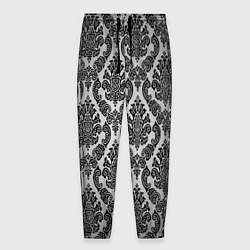 Мужские брюки Гламурный узор