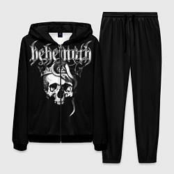 Костюм мужской Behemoth цвета 3D-черный — фото 1