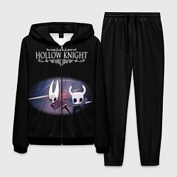 Костюм мужской Hollow Knight цвета 3D-черный — фото 1