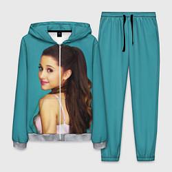 Костюм мужской Ariana Grande Ариана Гранде цвета 3D-меланж — фото 1