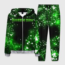 Костюм мужской GreenDay цвета 3D-меланж — фото 1