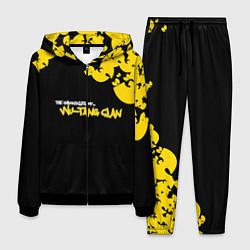 Костюм мужской Wu-Tang clan: The chronicles цвета 3D-черный — фото 1