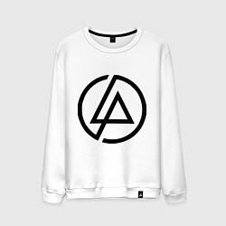 Мужской свитшот Linkin Park: Sybmol