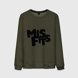 Мужской свитшот Misfits