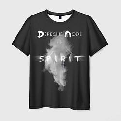Футболка мужская DM: Spirit цвета 3D-принт — фото 1