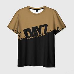 Футболка мужская DayZ цвета 3D — фото 1