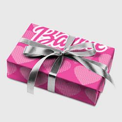 Бумага для упаковки Barbie цвета 3D — фото 2