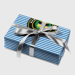 Бумага для упаковки Тельняшка ИВ РФ цвета 3D — фото 2