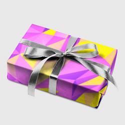 Бумага для упаковки Texture цвета 3D — фото 2