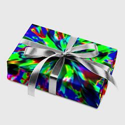 Бумага для упаковки Оксид красок цвета 3D — фото 2