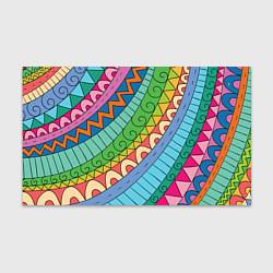Бумага для упаковки Рамадан цвета 3D — фото 1