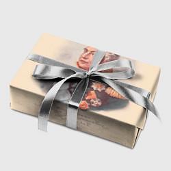 Бумага для упаковки Михаил Кутузов 1745-1823 цвета 3D — фото 2