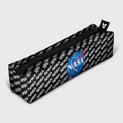 Пенал для ручек NASA цвета 3D-принт — фото 1