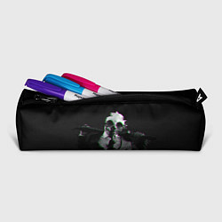 Пенал для ручек Wolf цвета 3D-принт — фото 2