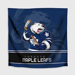 Скатерть для стола Toronto Maple Leafs цвета 3D — фото 1