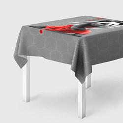 Скатерть для стола Master Panda цвета 3D — фото 2