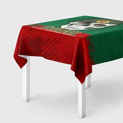 Скатерть для стола Мотострелковые войска цвета 3D — фото 2
