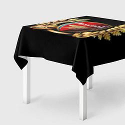 Скатерть для стола Arsenal цвета 3D — фото 2