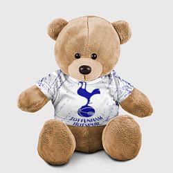 Игрушка-медвежонок Tottenham цвета 3D-коричневый — фото 1