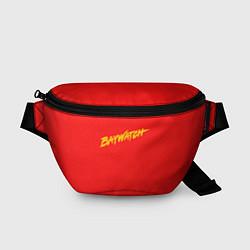 Поясная сумка Baywatch цвета 3D — фото 1