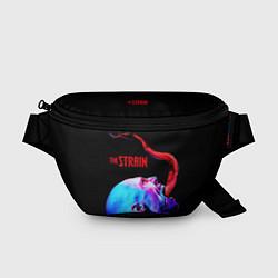 Поясная сумка The Strain: Monster цвета 3D-принт — фото 1