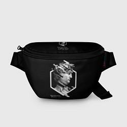 Поясная сумка Renaissance David цвета 3D — фото 1