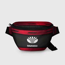 Поясная сумка Daewoo Sport цвета 3D — фото 1