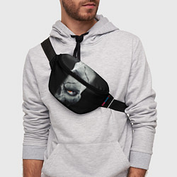 Поясная сумка Darksiders Skull цвета 3D — фото 2