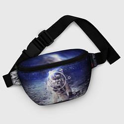 Поясная сумка Starfield: Astronaut цвета 3D — фото 2