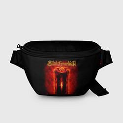 Поясная сумка Blind Guardian цвета 3D-принт — фото 1
