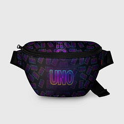 Поясная сумка Little Big: UNO цвета 3D — фото 1