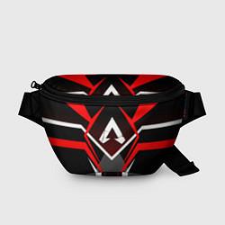 Поясная сумка APEX цвета 3D — фото 1