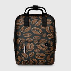 Рюкзак женский Арабика цвета 3D — фото 1