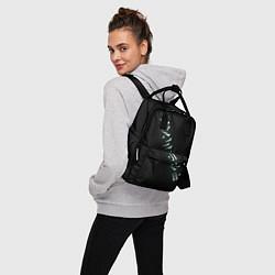 Рюкзак женский Dovahkin цвета 3D — фото 2