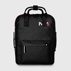 Женский рюкзак MASS EFFECT N7